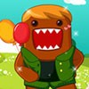 Domo Kun A Free Dress-Up Game