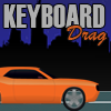 Keyboard Drag A Free Driving Game
