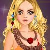Bomba Latina Dressup A Free Dress-Up Game