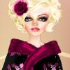 Charlize Dressup