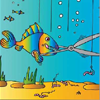 Fish Jigsaw Puzzle A Free Dress-Up Game