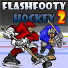 Hockey game inspired with the legendary arcade classic - Hat Trick. Pick one of offered fantasy teams, and lead them to the glory.