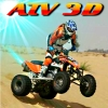 Atv Velocity Driver 3D A Free Action Game