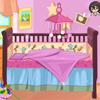 Decor my baby girl crib A Free Dress-Up Game