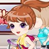 Daily Workout A Free Dress-Up Game