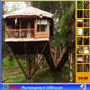 Hidden Spots Tree House
