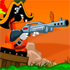 Alien Bottle Buccaneer A Free Action Game