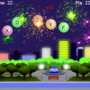 Super Key Fireworks A Free Action Game