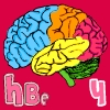 Human Brain Escape 4