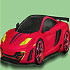Fast violet car coloring A Free Customize Game