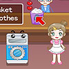 Laundry Fun A Free Adventure Game