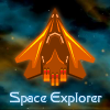 Space Explorer Game A Free Action Game