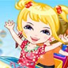 Rollercoaster Thrills A Free Dress-Up Game
