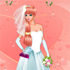 A Beautiful Bride Dress Up A Free Customize Game