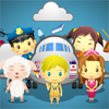 Airport Rush A Free Action Game