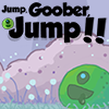 Jump, Goober, Jump!! A Free Action Game