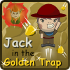 Jack In A Golden Trap A Free Action Game