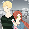 Manga Creator page.9 A Free Dress-Up Game