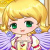Angels Party Dress Up A Free Dress-Up Game