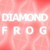 Diamond Frog A Free Action Game