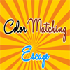 Color Matching Escape A Free Action Game