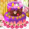 Pretty Yummy Cake A Free Dress-Up Game