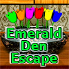 Emerald Den Escape A Free Adventure Game