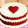 Sara's Red Velvet Cake