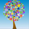 Flower Jigsaw Puzzle Game