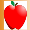 Apple Jigsaw Puizzle A Free Dress-Up Game