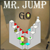 Mr. Jump A Free Action Game