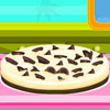 Chocolate Chip Cheesecake A Free Customize Game