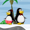 Penguin Wars A Free Action Game