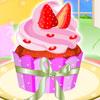 Liz Cup Cake