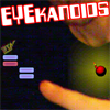 EYEkanoids A Free Action Game