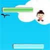 Sky Skater A Free Action Game