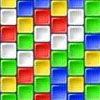 Are you brainy enough to make the blocks collaps until they are gone.