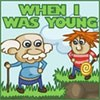 When I was Young A Free Adventure Game