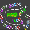 taxi parking A Free Action Game