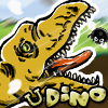 Ugly Dino A Free Action Game