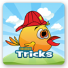 FiremanTricks A Free Action Game