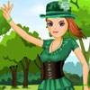 Catch the Leprechaun A Free Dress-Up Game