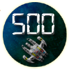 500 - ships to colonize