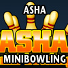 ASHA MINI BOWLING A Free Sports Game