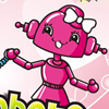 Cute Robots In Love A Free Dress-Up Game