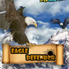 Eagle Defender A Free Action Game