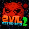 Evil Asteroids 2 A Free Action Game
