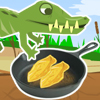 Cat Fish Fry 2 A Free Action Game