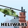 Heliwars A Free Action Game
