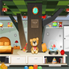 Beauty kids room escape